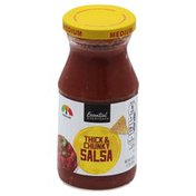 Essential Everyday Salsa, Thick & Chunky, Medium