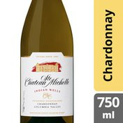 Chateau Ste. Michelle Indian Wells Chardonnay