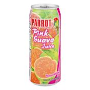 Parrot Juice Pink Guava