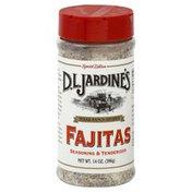Jardines Seasoning & Tenderizer, Fajitas