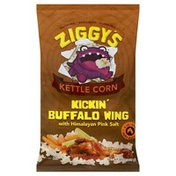 Ziggys Kettle Corn, Kickin' Buffalo Wing
