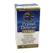 Garden of Life Ultimate Probiotic Formula Whole Food Dietary Supplement