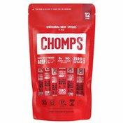Chomps Original Beef Sticks