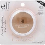 e.l.f. Concealer, Cover Everything, Light 23142
