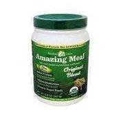 Amazing Grass Original Blend Amazing Meal