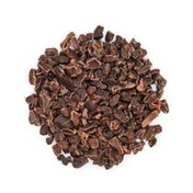 Essential Living Foods Cacao Nibs Raw Peruvian Organic