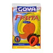 Goya 100% Natural, Mamey, Fruit Pulp, Frozen
