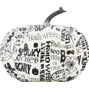 Creative Designs Pumpkin, 7.25 Inch