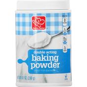 Harris Teeter Baking Powder, Double Acting
