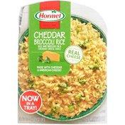 Hormel Cheddar Broccoli Rice
