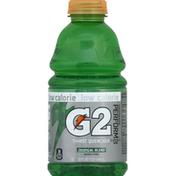 Gatorade Thirst Quencher, 02 Perform, Tropical Blend