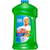 Mr. Clean Multi-Surface Cleaner with Gain, Original
