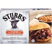 Stubb's®  Seasoned Pulled Pork
