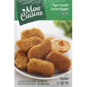 Mon Cuisine Chicken Nuggets, Breaded