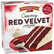 Pepperidge Farm®  Frozen Red Velvet Layer Cake