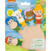 Nickelodeon Finger Bath Puppets