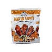 Kirkwood Honey Barbecue Chicken Wings