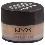 NYX Professional Makeup Concealer, Full Coverage, Light CJ03