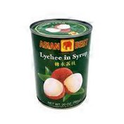 Asian Best Lychee In Syrup
