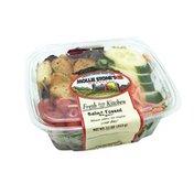 Salad Tossed Green