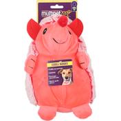 Multipet Dog Toy, Hedgehog
