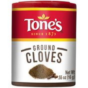 Tone's Ground Cloves