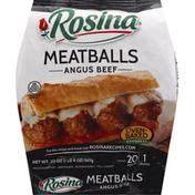 Rosina Meatballs, Angus Beef