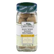 The Spice Hunter East/West Indies Nutmeg