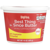 Hy-Vee Vegetable Oil Spread, Best Thing Since Butter