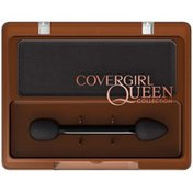 CoverGirl Queen Collection COVERGIRL Queen Collection 1-kit Eye Shadow Black Tie .09 oz  Female Cosmetics
