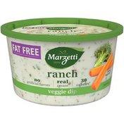 Marzetti Fat Free Ranch Veggie Dip