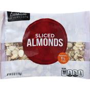 Essential Everyday Almonds, Sliced