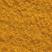 Organic Yellow Turmeric