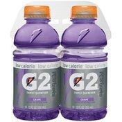 Gatorade G Series Perform Grape Sports Drink