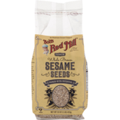 Bob's Red Mill Premium Whole Brown Sesame Seeds
