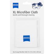 Zeiss Microfiber Cloth, XL