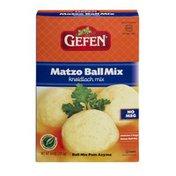 Gefen Matzo Ball Mix