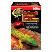 Zoo Med 100 Watt Nocturnal Infrared Heat Lamp
