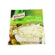 Knorr Cucumber Soup