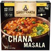 Sweet Earth Chana Masala
