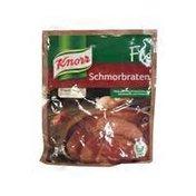 Knorr Braised Meat