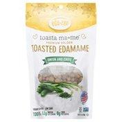 Eda Zen Endame, Toast, Onion & Chive, Pouch