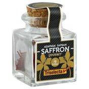 Triselecta Saffron, Gourmet