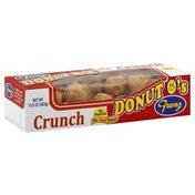 Franz Donut O's, Crunch