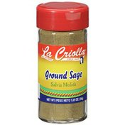 La Criolla Sage, Ground