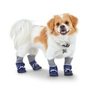 Good2 Go Extra Large Navy Athletics Tennis Shoes for Pets