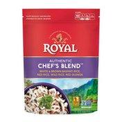 Royal Chef's Blend