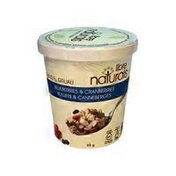 Libre Naturals Blueberry Cranberry Oatmeal Cup