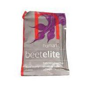 BeetElite Organic Black Cherry Concentrated Beetroot Shot
