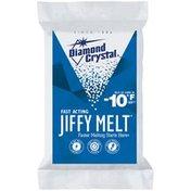 Diamond Crystal Jiffy Melt Ice Melter